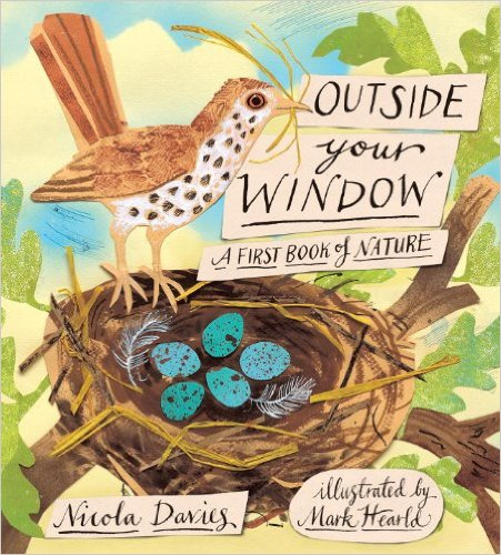 books to read to improve your English, outside your window